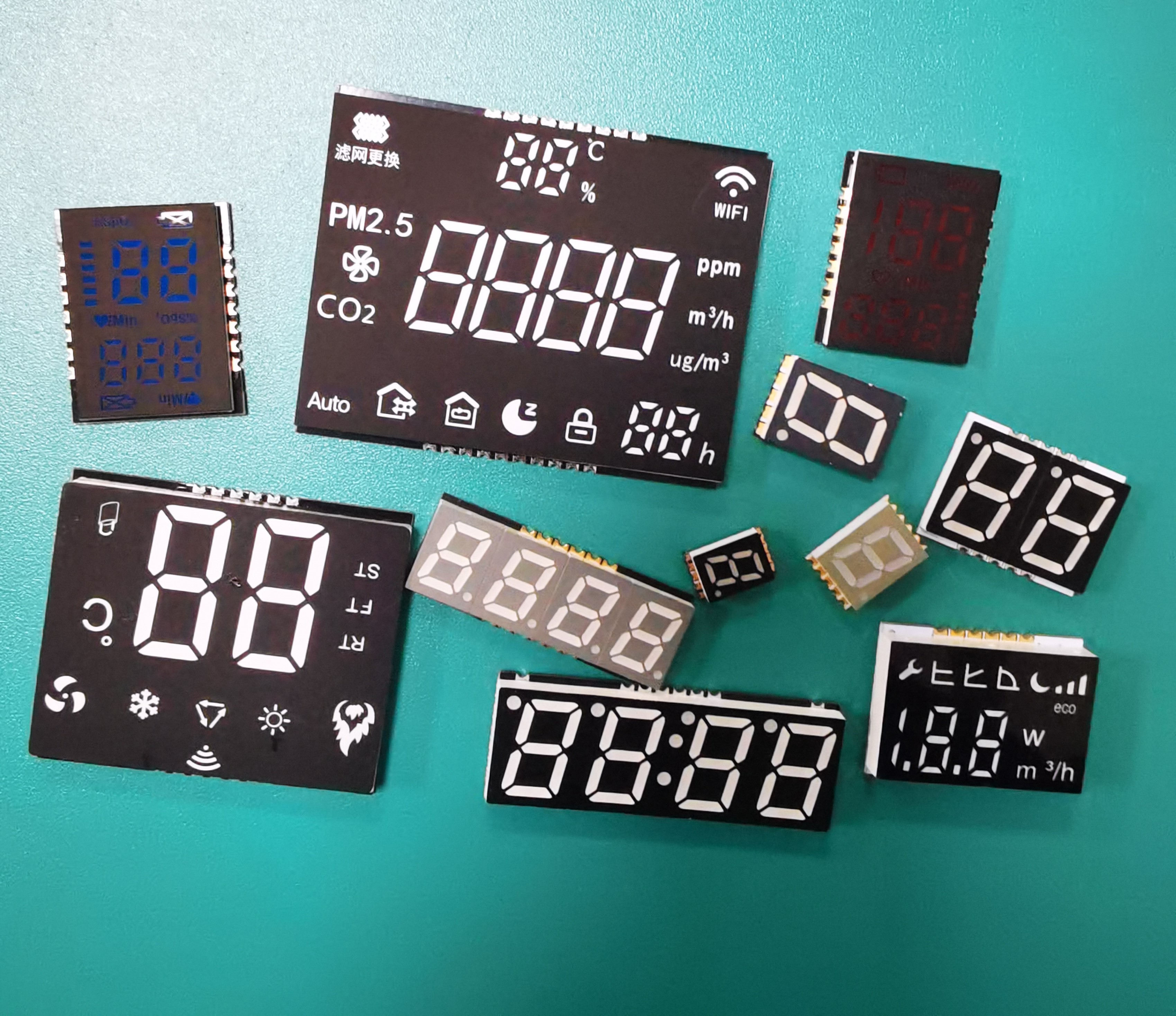 SMD Led Display , Led Display