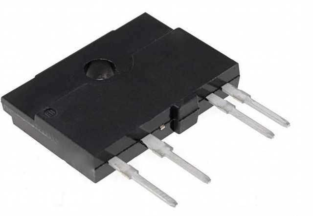 Solid State Relays , Röle